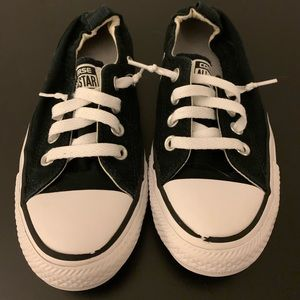 Chuck Taylor All Star Shoreline Low Top Sneaker